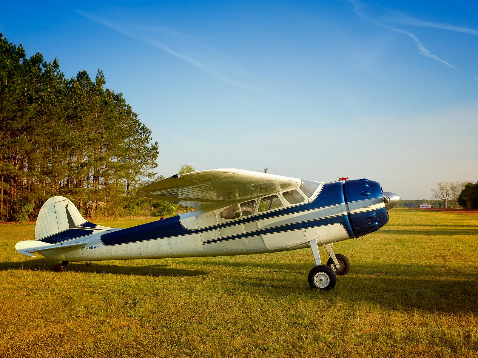 Todd Givens Cessna