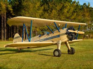 Flight reviews ACE Basin Aviation South Carolina flight school
