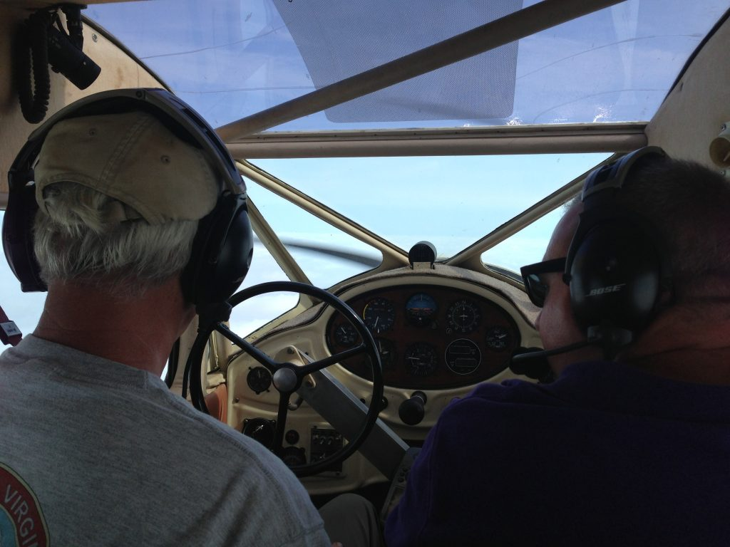 Ferry pilot services Professional Pilot Services | Ace Basin Aviation - South Carolina Tailwheel Flight School