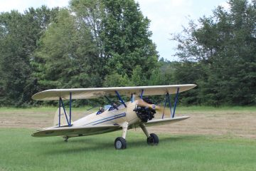 ACE Basin Aviation Tailwheel training and Endorsement